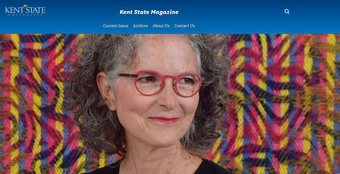 Meet Janice Lessman-Moss from Kent State Univ.