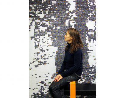 Meet Outi Martikainen in our Artist Showcase