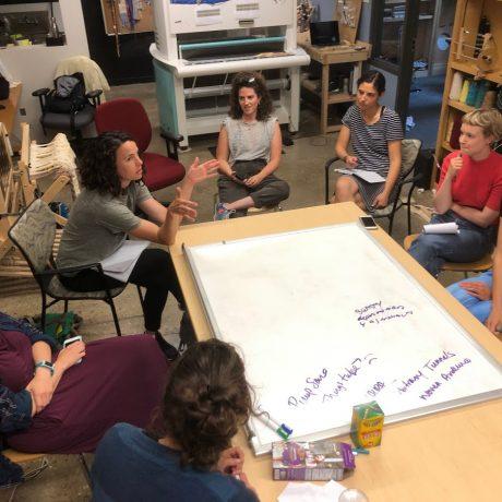 Makers Space Profile: Unstable Design Lab