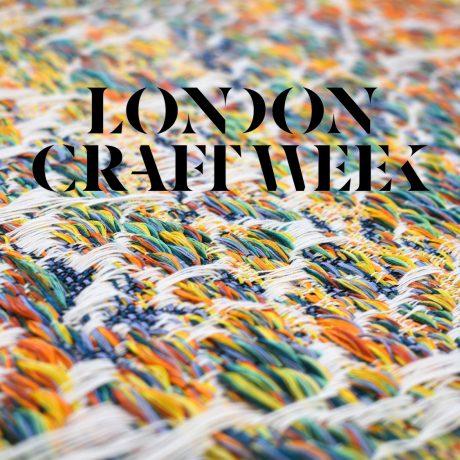 London Craft Week 2021: Design-Nation Showcase